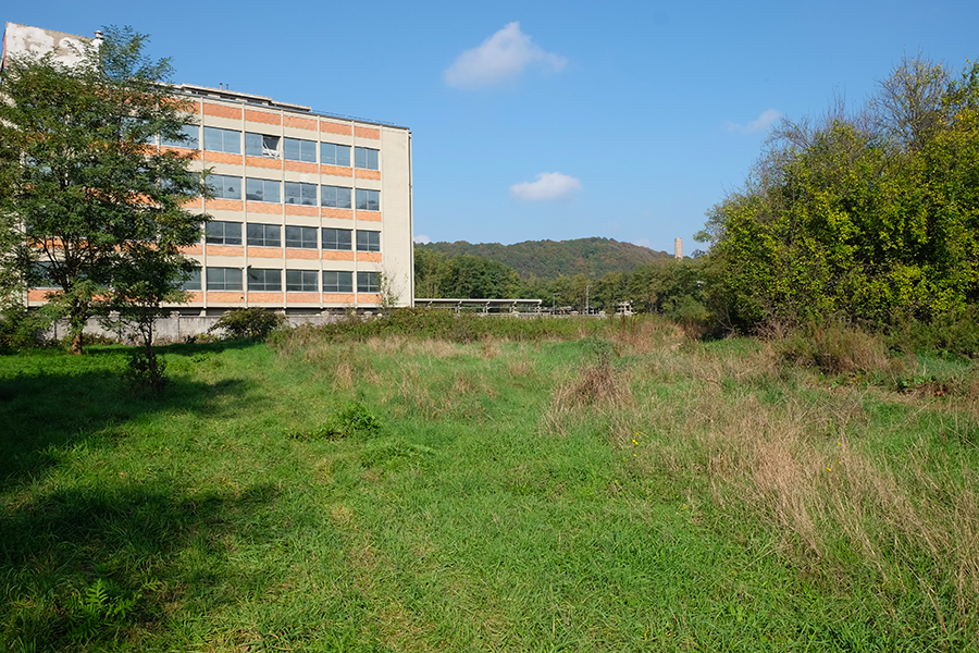<small>Brownfield</small>Val Bormida Technological Park