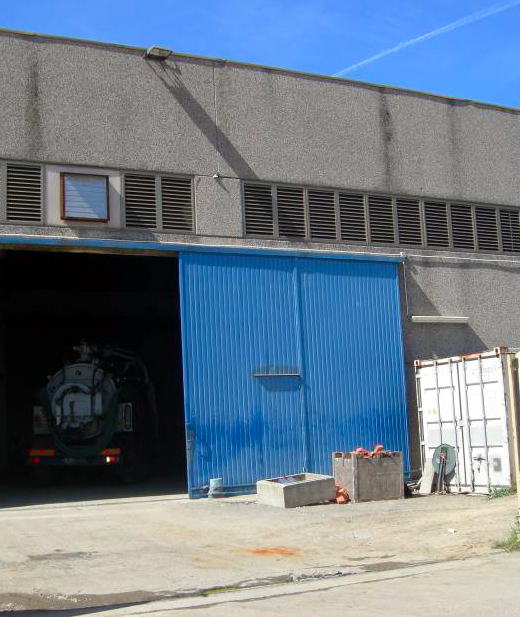 Building in Boettola