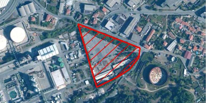 Complex Former ENEL La Spezia