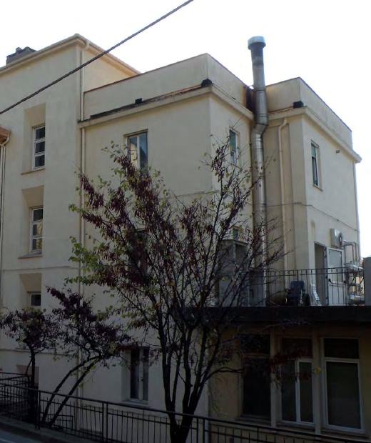 Former Nursing Home