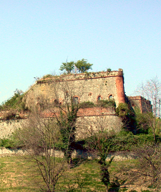 Forte Crocetta