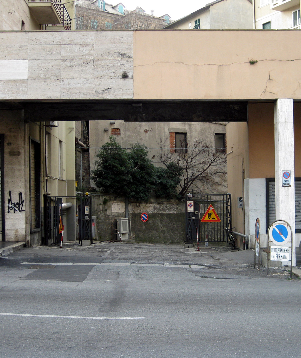Corso Gastaldi