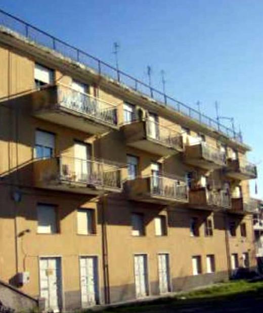 Complex in Via Pratozanino
