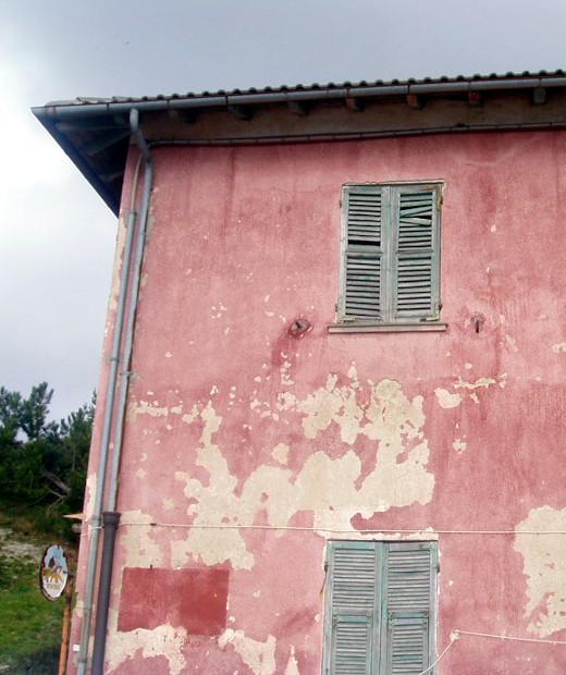 Castelvecchio retro