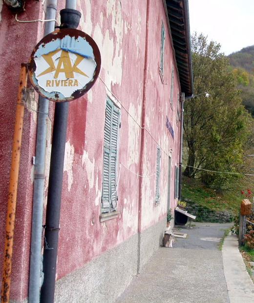 Castelvecchio facciata