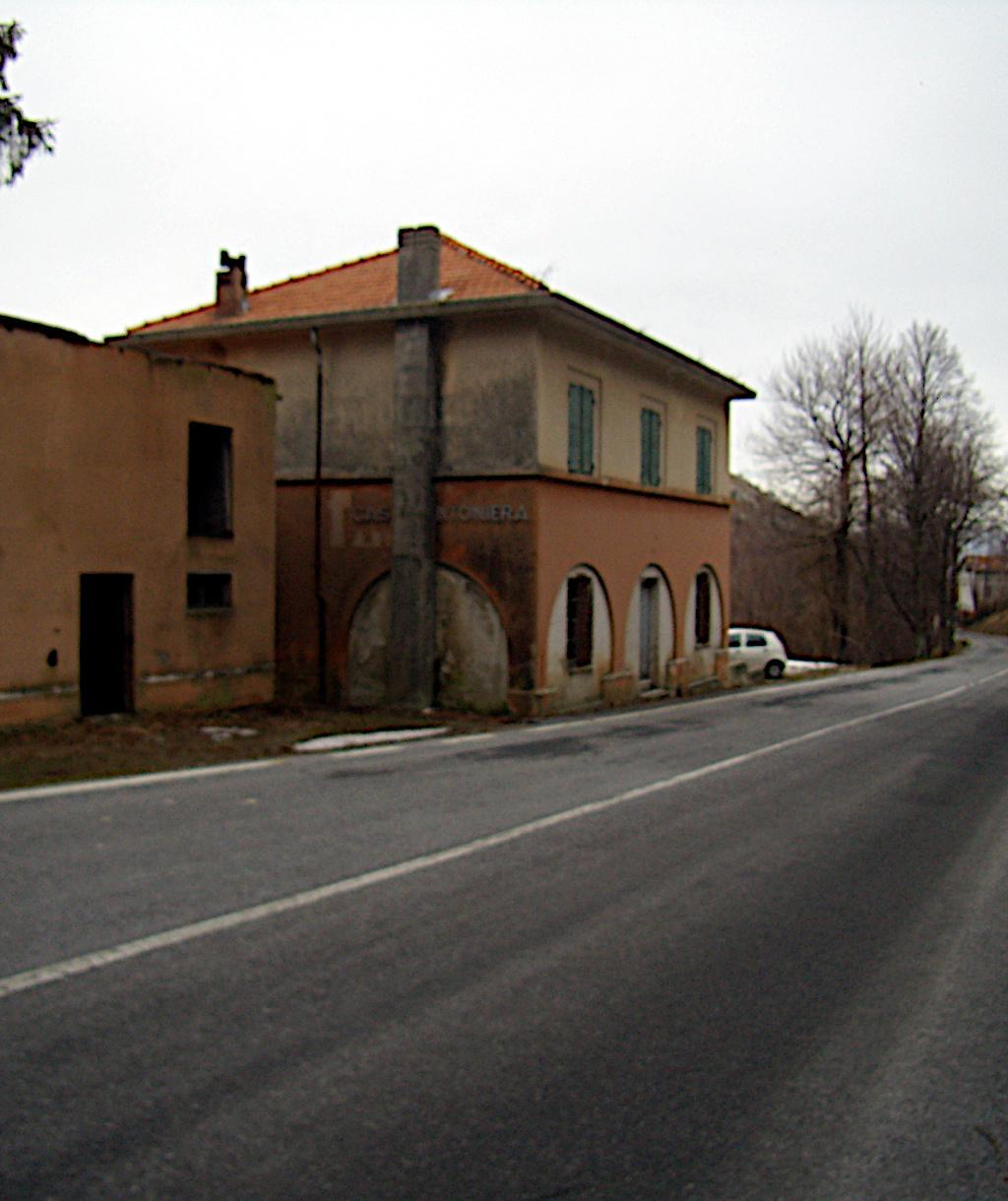 Former Cantonal House Toirano