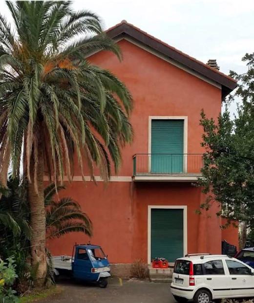Former Cantonal House Trigoso