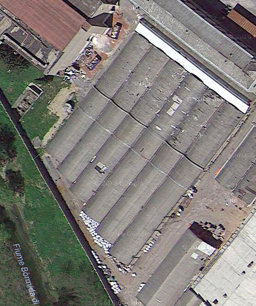 Val Bormida Technological Park