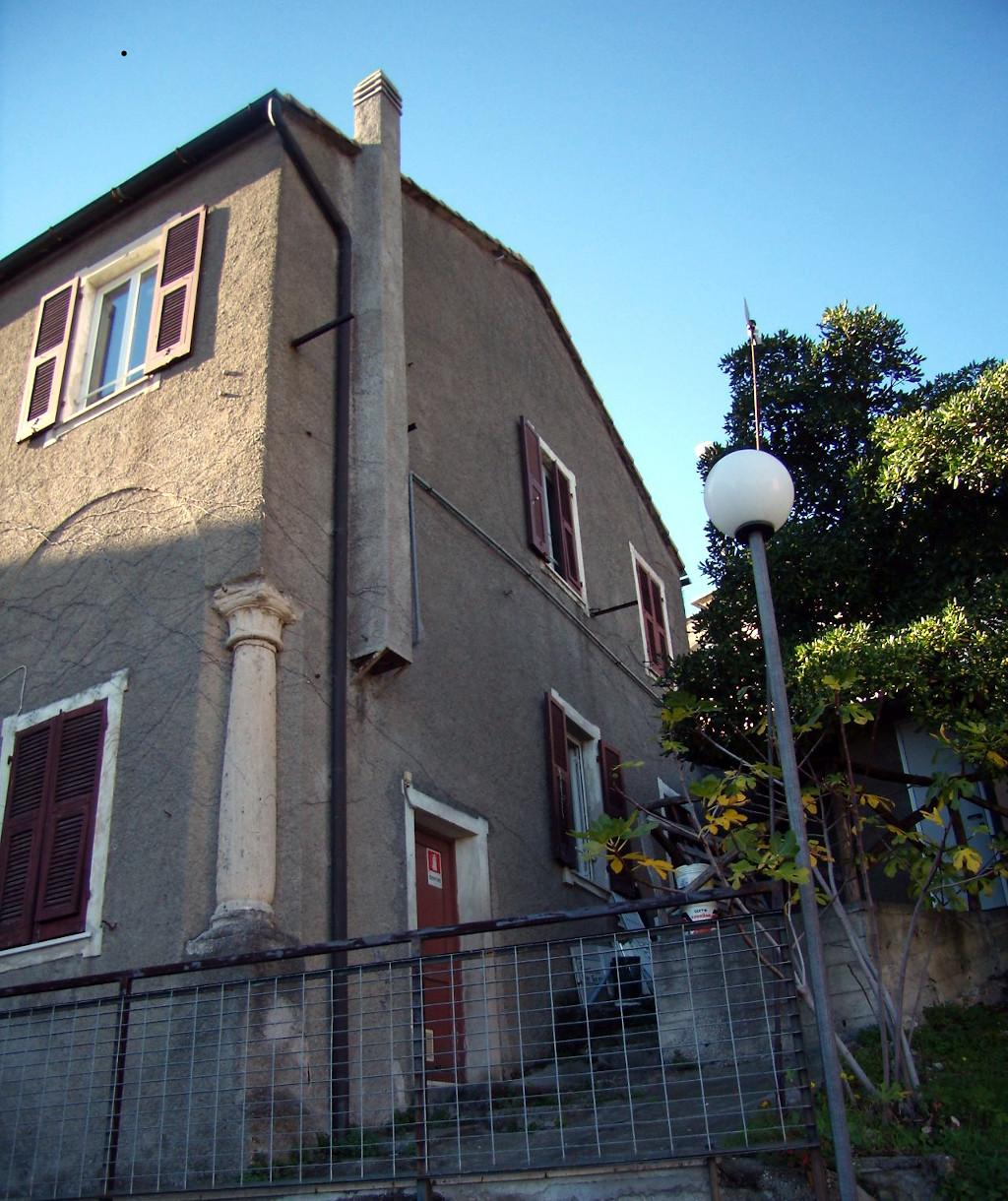 Former Guardian House V. Varaldo