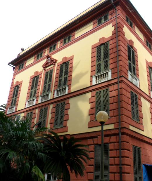Villa Costa Carmagnola