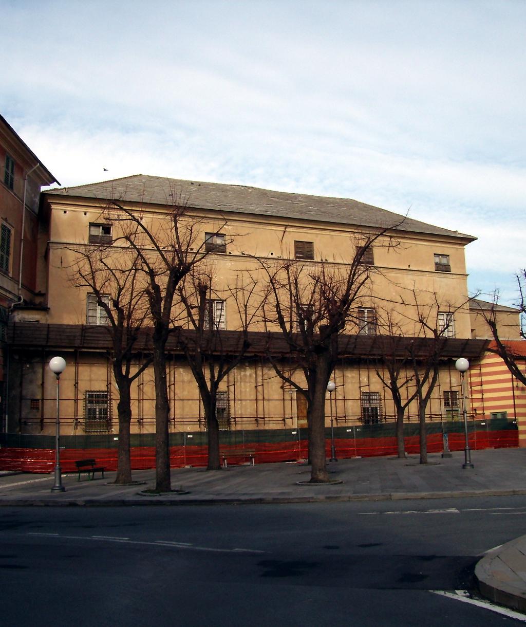 Villa Gavotti