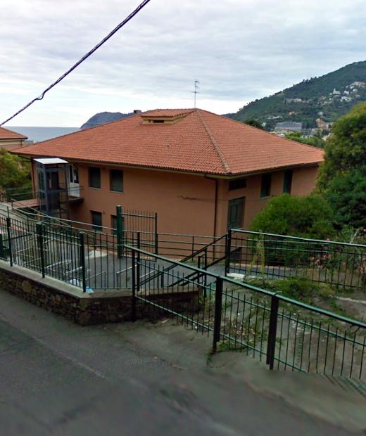 Former Alassio Dialysis Centre