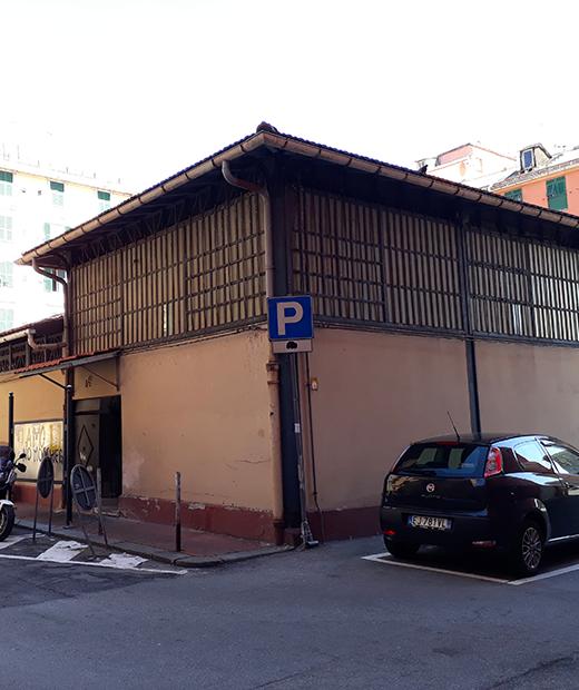 Ex Mercato Cornigliano
