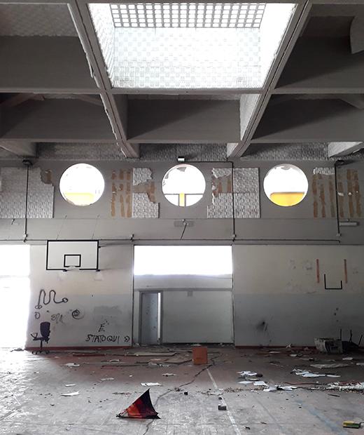 Former Quasimodo School