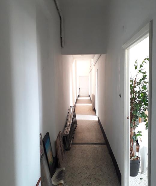 Office/appartament Via XX Settembre