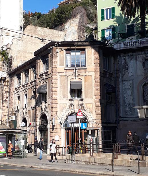 Piazza Portello Office