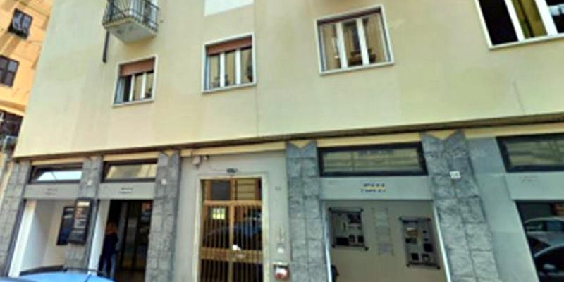 Building in Via Picco
