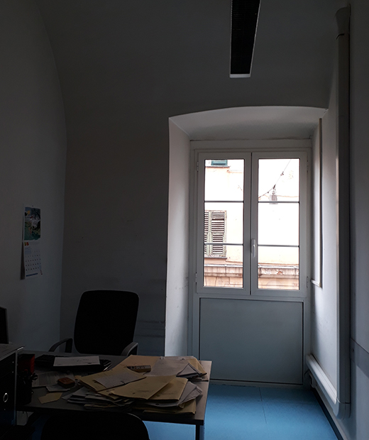 Via XX settembre Office